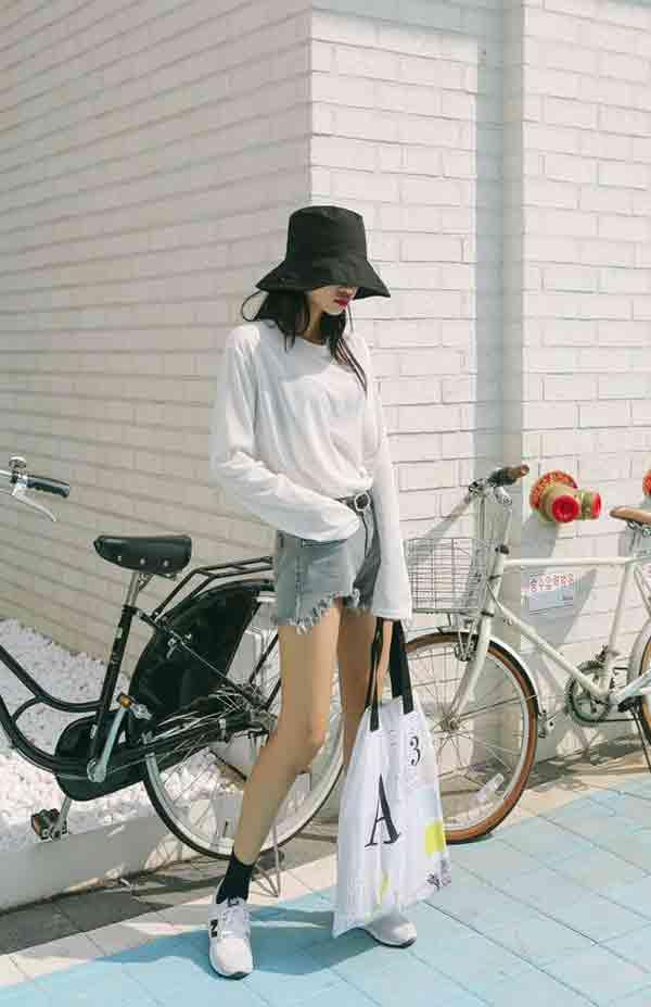 Một chiếc túi tote canvas đẹp sẽ nói lên rất nhiều điều trong phong cách thời trang vượt trội của bạn
